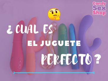Cuál Es El Juguete Perfecto