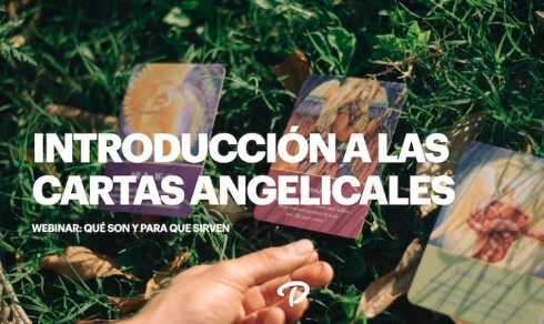 Clase introductoria a las cartas angelicales