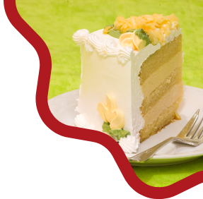 Pastel Queso Res